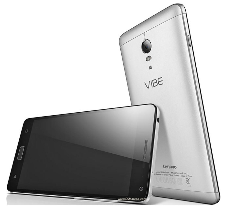 MobilExperten Lenovo Vibe P1