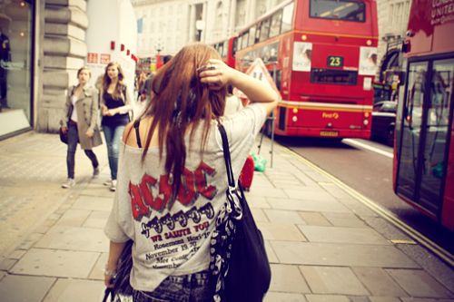 Masha Sedgwick Lina Tesch London travel trip reise shoppen shopping follow me