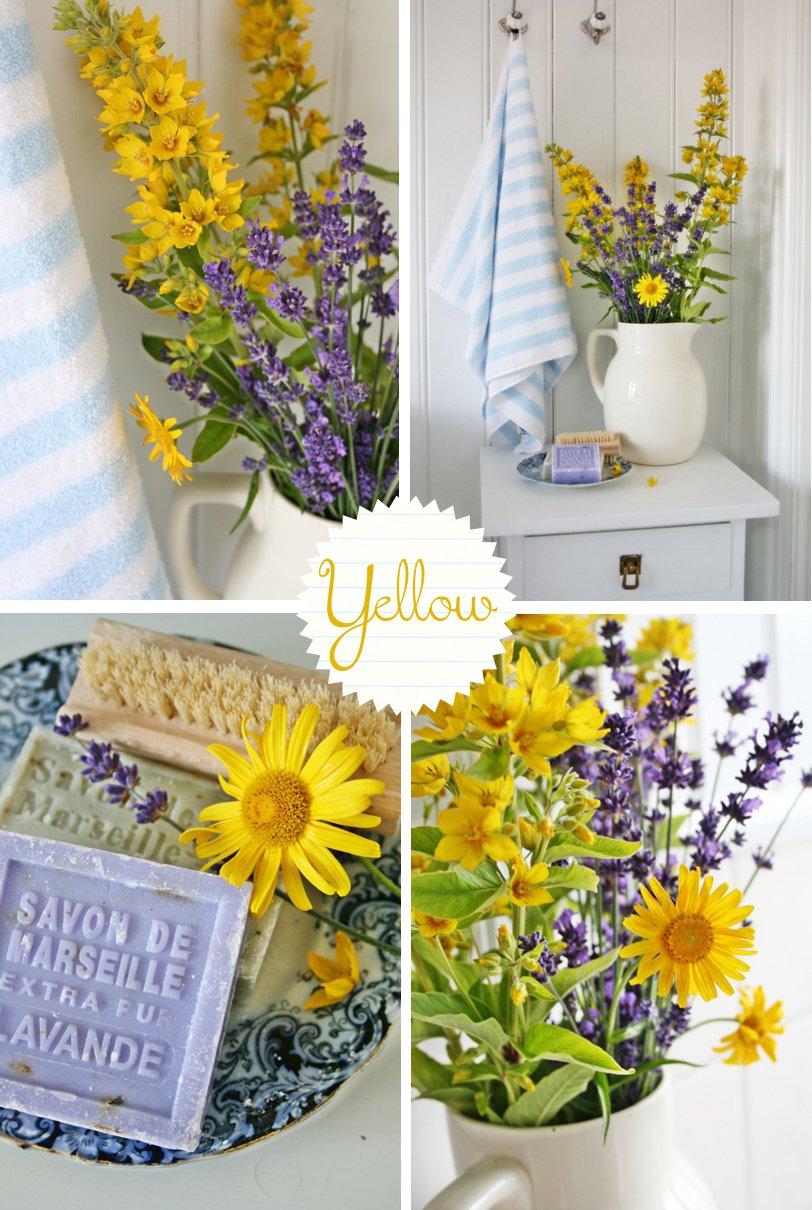 Decorating With Flowers Home Shabby Home Arredamento Interior Craft
