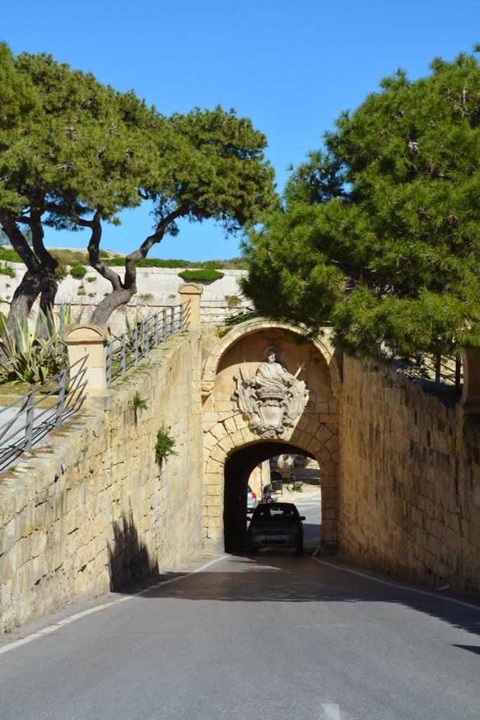 General Impressions Rabat Malta