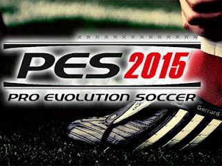 Download PES 2015 Full