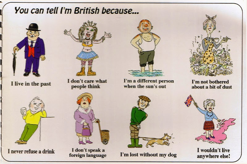funny stereotypes Stereotypes funny cartoons from cartoonstock directory - the world's largest on-line collection of cartoons and comics.