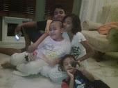 my children are my life