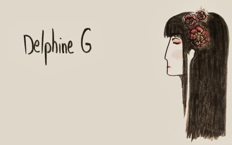 Delphine Grelet