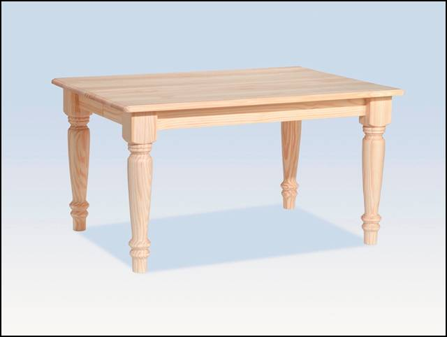 Wood Creations Furniture Pine Table Clearance Get Yours