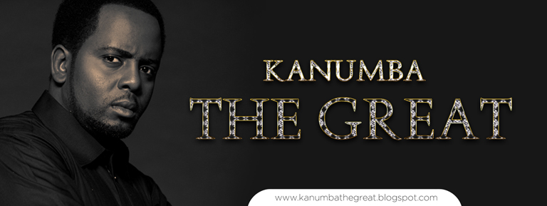 Kanumba The Great