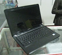 compaq cq42