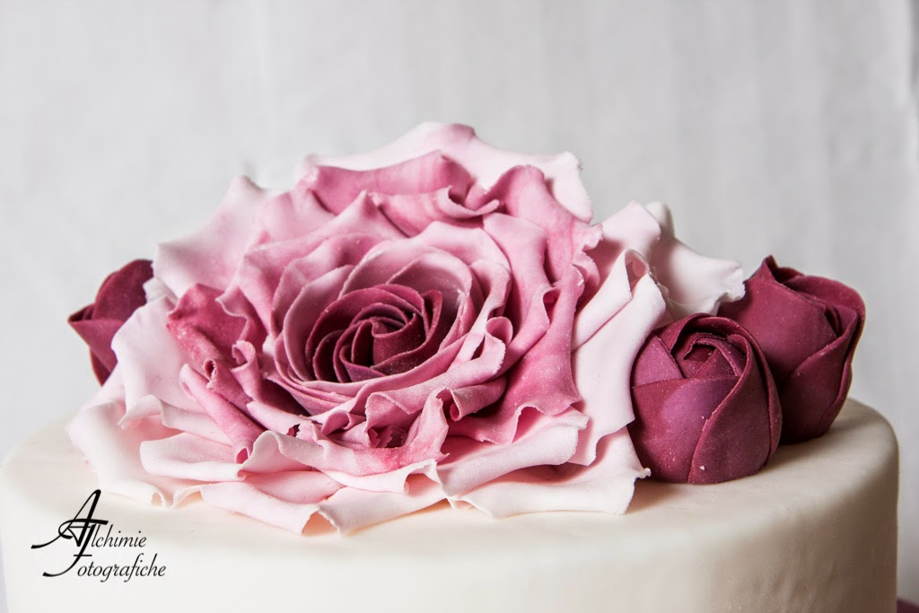 deep purple, composizione, wedding planner, matrimonio, allestimenti, wedding cake