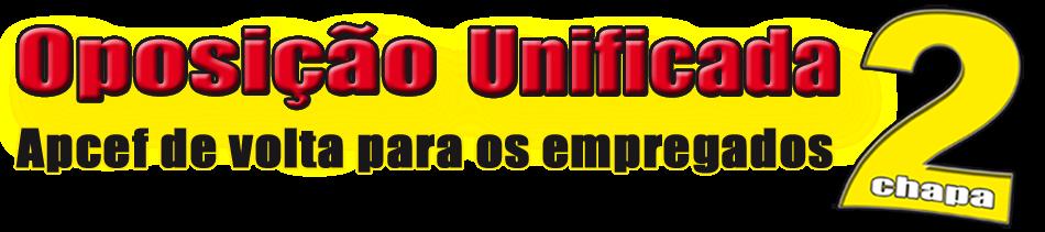 Oposição Unificada APCEF