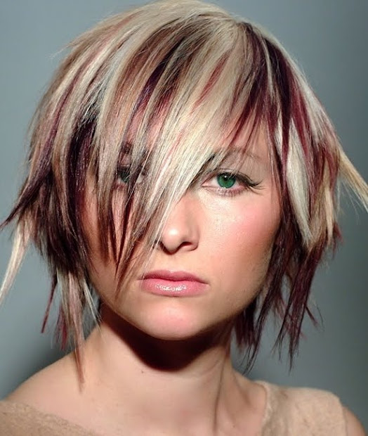 trends hairstyles hair color ideas