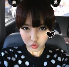 Hyomin T-ARA