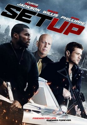 SetUp – BRRip – Legendado