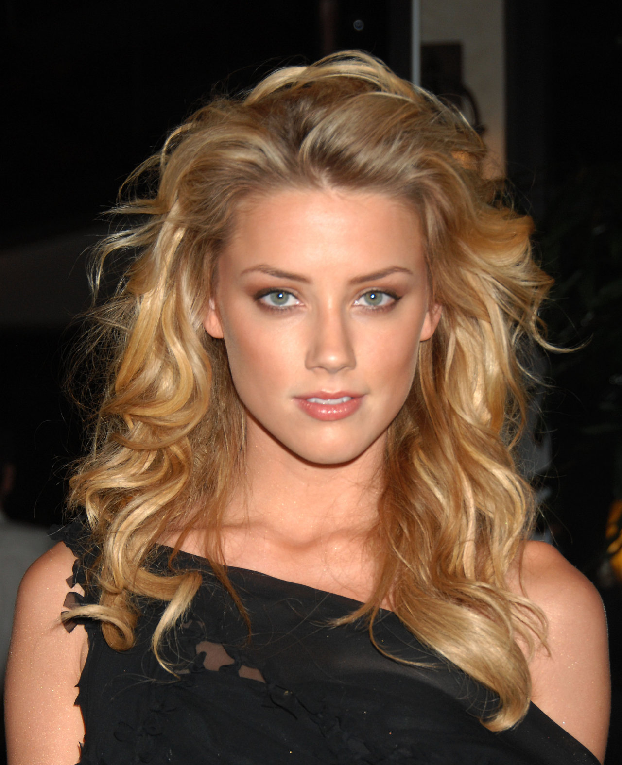 Celebrity Amber Heard Hairstyle Pictures | Hairs Any Miranda Kerr Jewish