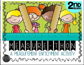 https://www.teacherspayteachers.com/Product/Measure-Thon-Measurement-Enrichment-Activity-1652232