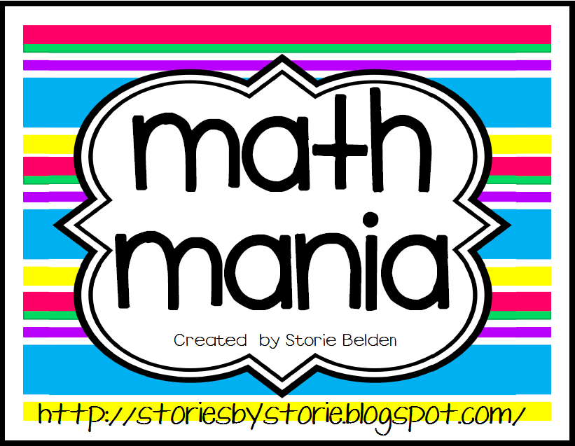 Math Mania {Need Some Feedback}