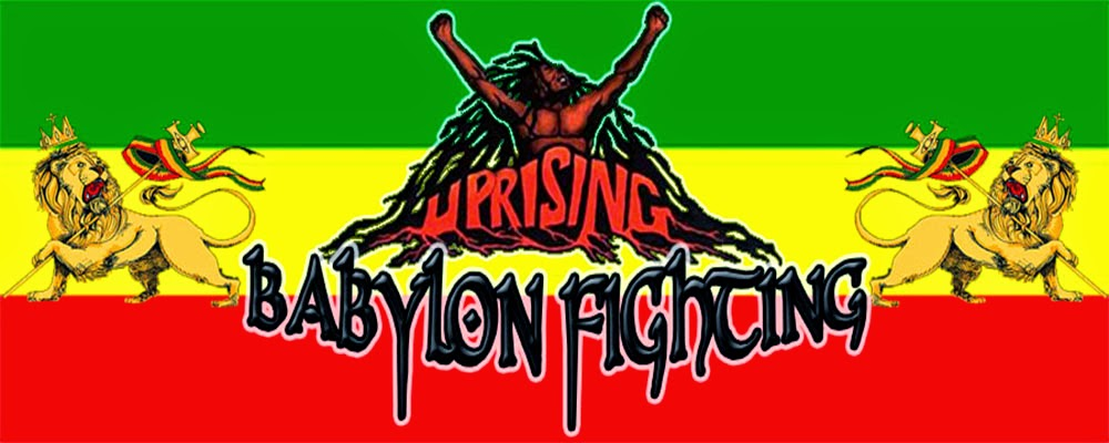✡ RADIO BLOG BABYLON FIGHTING ✡