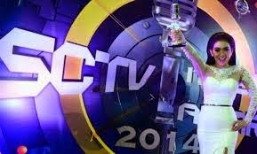 SCTV Awards 2014