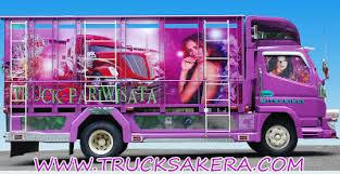 modifikasi truk