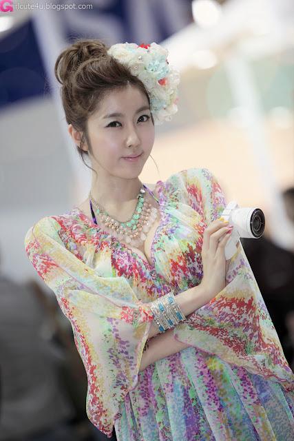 2 Choi Byeol Yee - P&I 2012-very cute asian girl-girlcute4u.blogspot.com
