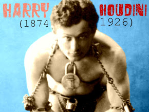 Homenaje a Harry Houdini