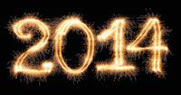 Mesaje haioase de Anul Nou 2014