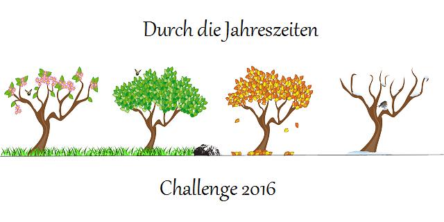 Challenge durch die Jahreszeiten 2016