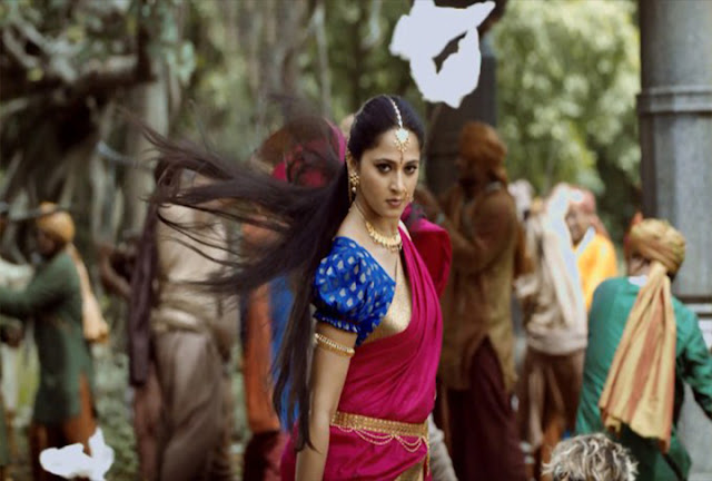Baahubali 2015 Telugu mp3 songs download