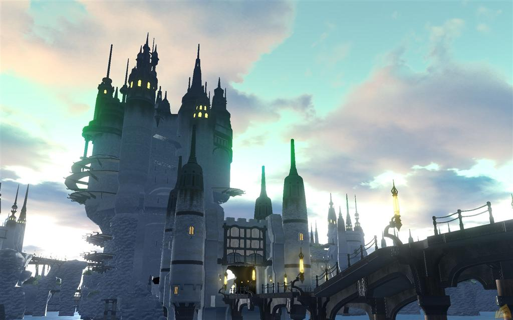 Final Fantasy HD & Widescreen Wallpaper 0.842427487445