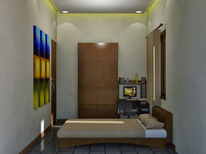 desain kamar tidur utama minimalis sederhana share the