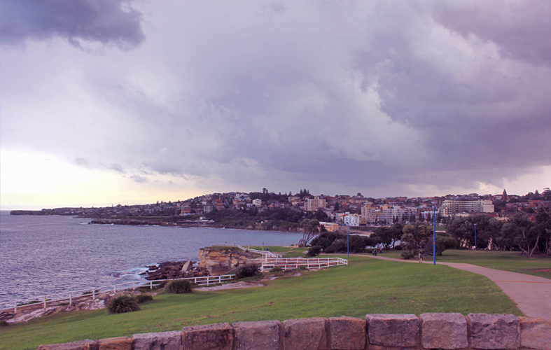 Sydney: Coogee to Bondi Walk