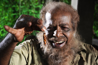 thilakan in dracula 2012