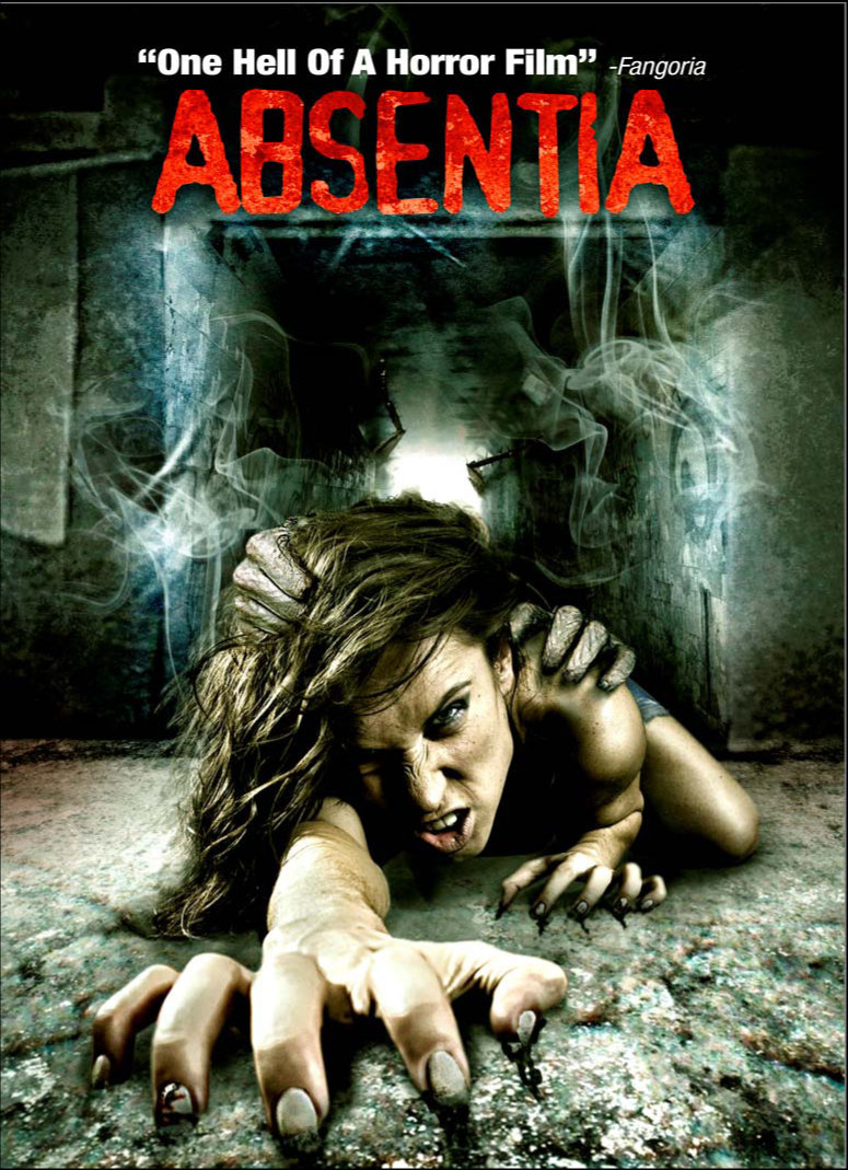 Absentia affiche