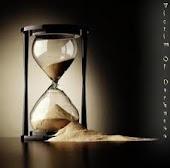 Si el tiempo lo cura todo lastima qu vaya a su ritmo