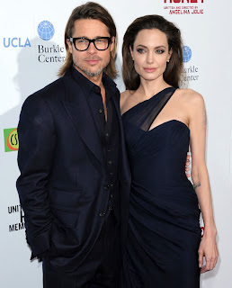 Angelina Jolie LA premiere Photos, Angelina Jolie in Romona Keveza