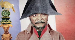 Jean-Bédel Bokassa