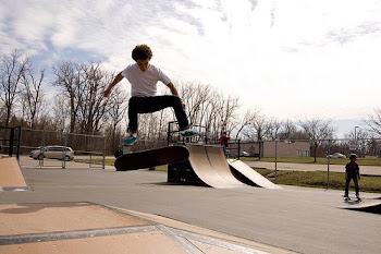 Love Skate