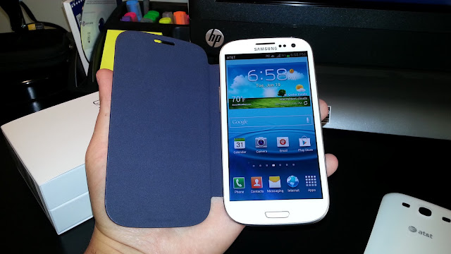 SAMSUNG GALAXY S3 LAST IMAGES 6
