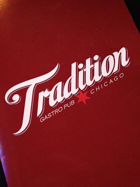 Tradition Gastro Pub & Kitchen