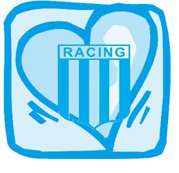 Sitio Oficial de Racing Club