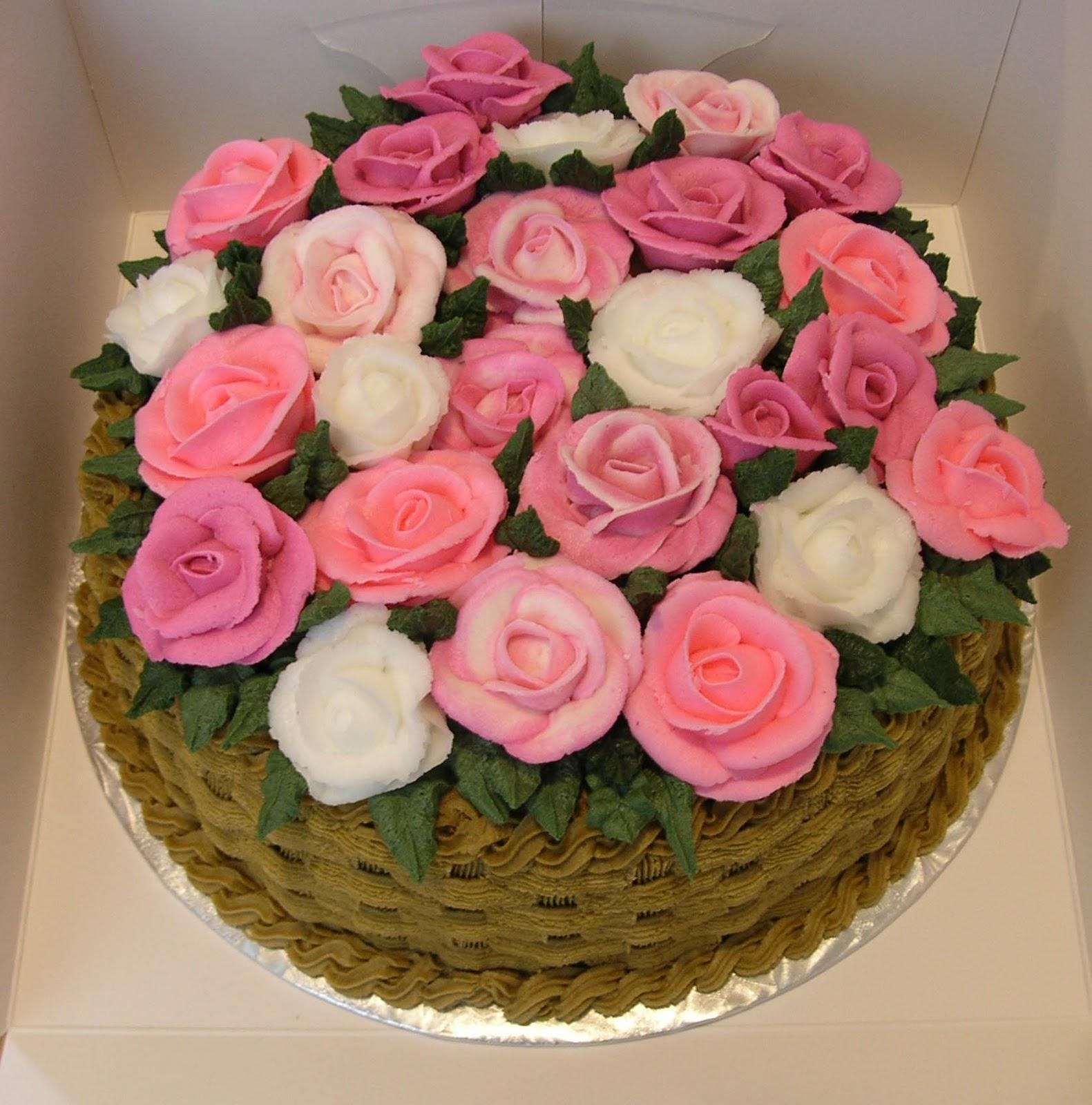 The Artsy Blogger Cakes