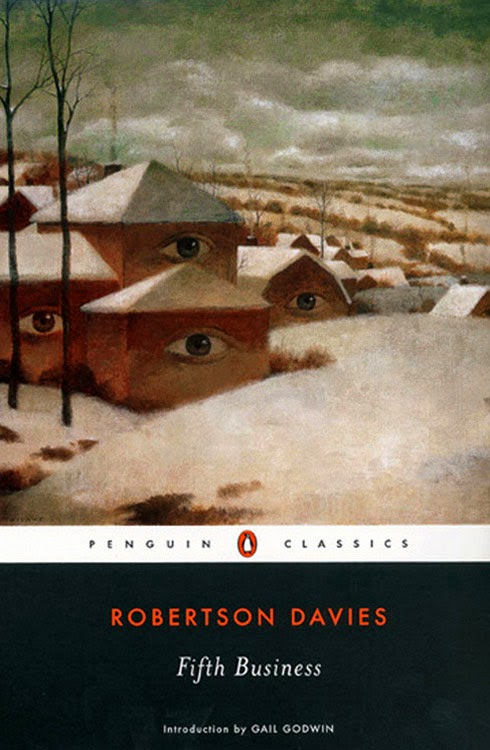 guilt robertson davies fifth business Fifth business questions and answers dunstan's guilt is intricately chapter of robertson davies' fifth business.