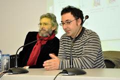 Conferencia en la UPE