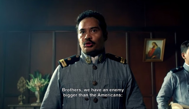 'Heneral Luna' breaches P180M in box office