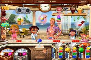 Ice Cream Mania Game_Screenshot-1