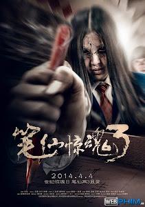 Xem Phim Bút Tiên 3 - Death Is Here 3