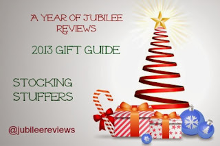 http://www.jubileereviews.com/2013/11/holiday-giftguide-stocking-stuffers.html