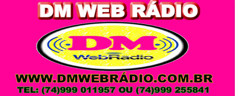 DM WEB RADIO