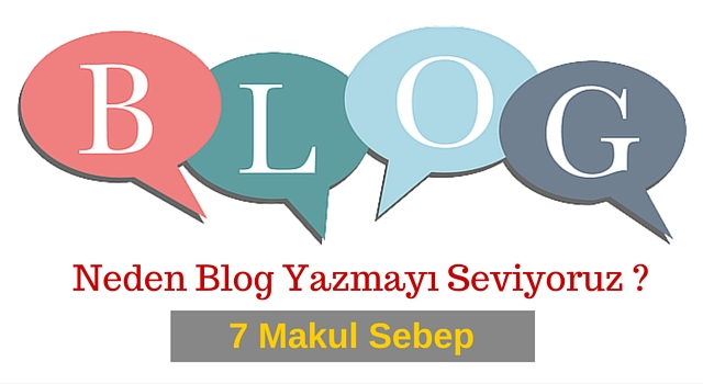 blog-yazmak