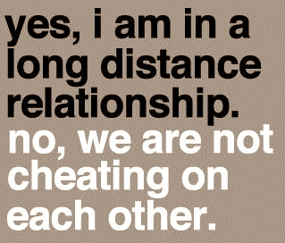 is he cheating on me quiz long distance relationship