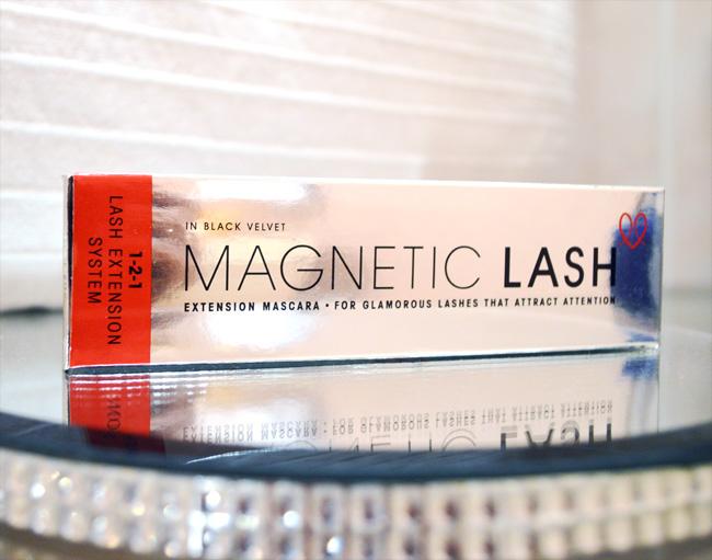 Santhilea Magnetic Lash 1-2-1 Lash Extension System